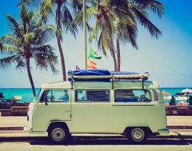 Redesign of Hipster Van